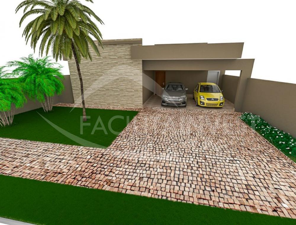 Comprar Casa Condomínio / Casa Condomínio em Ribeirão Preto apenas R$ 770.000,00 - Foto 1