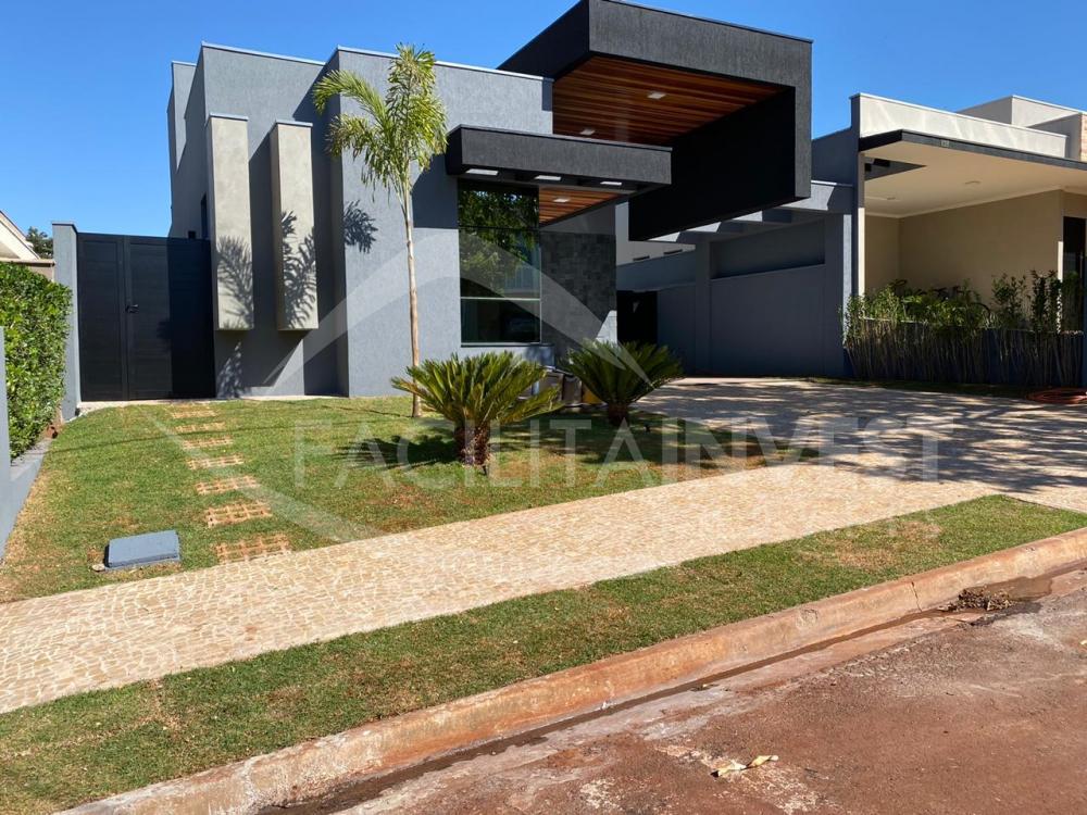 Comprar Casa Condomínio / Casa Condomínio em Ribeirão Preto apenas R$ 730.000,00 - Foto 1