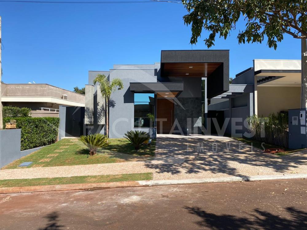 Comprar Casa Condomínio / Casa Condomínio em Ribeirão Preto apenas R$ 730.000,00 - Foto 3