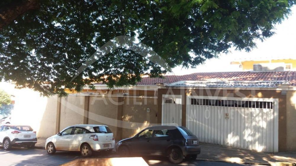 Alugar Casa Comercial/Prédio comercial / Casa Comercial em Ribeirão Preto apenas R$ 4.000,00 - Foto 1