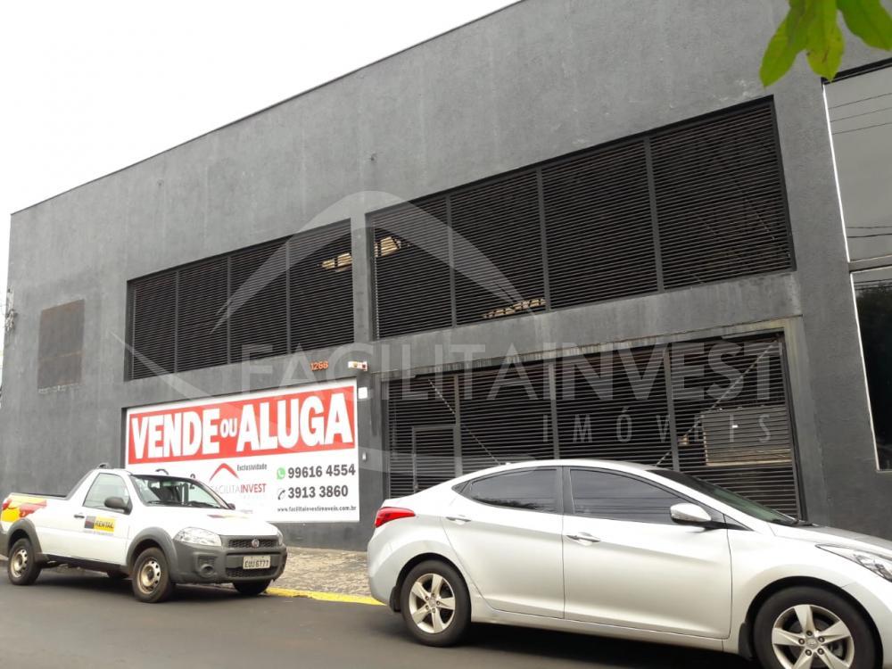 Alugar Salão Comercial / Salão Comercial em Ribeirão Preto apenas R$ 18.000,00 - Foto 1