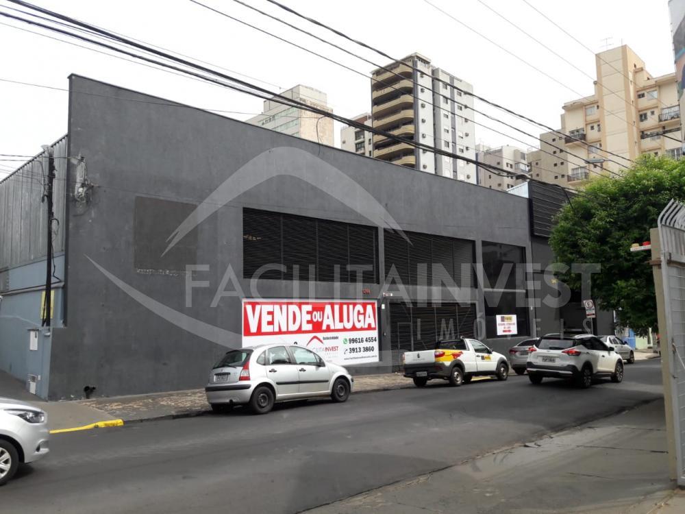 Alugar Salão Comercial / Salão Comercial em Ribeirão Preto apenas R$ 18.000,00 - Foto 2