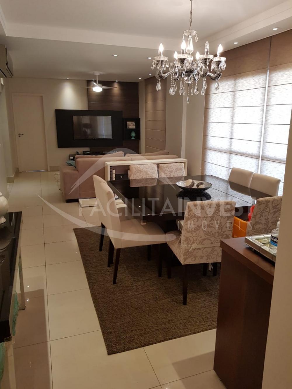 Alugar Apartamentos / Apart. Padrão em Ribeirão Preto apenas R$ 4.500,00 - Foto 1