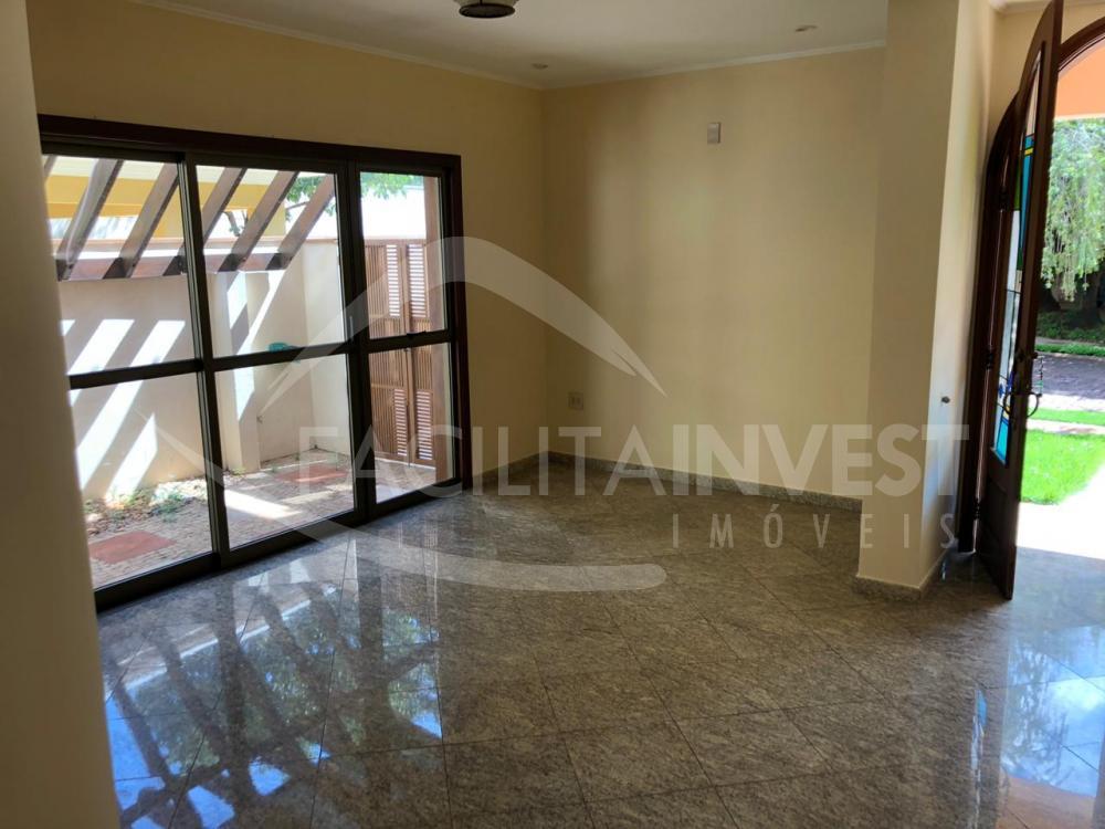 Ribeirao Preto Casa Locacao R$ 5.000,00 Condominio R$1.600,00 3 Dormitorios 3 Suites Area construida 500.00m2