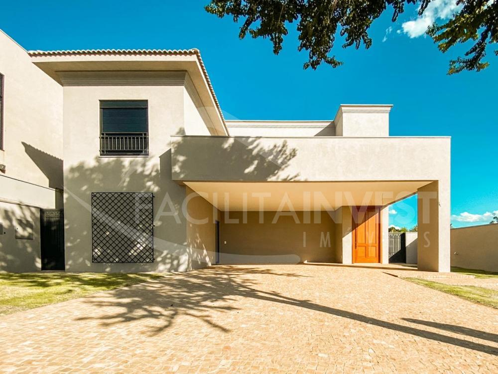 Ribeirao Preto Casa Venda R$1.599.000,00 Condominio R$400,00 3 Dormitorios 3 Suites Area do terreno 505.00m2 Area construida 320.00m2