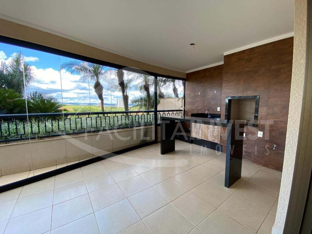 Ribeirao Preto Apartamento Locacao R$ 6.000,00 Condominio R$2.000,00 3 Dormitorios 3 Suites Area construida 270.00m2
