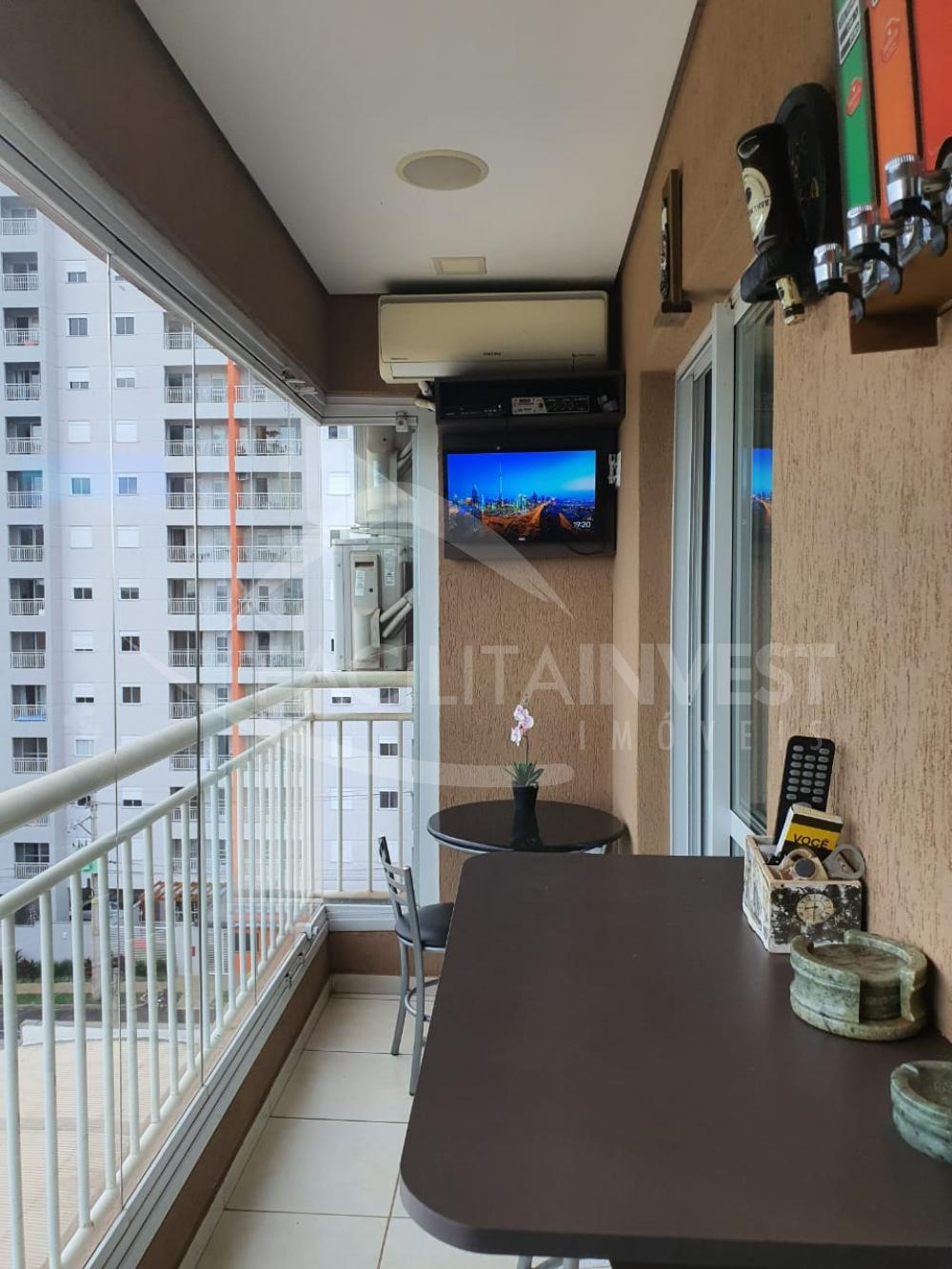 Comprar Apartamentos / Apart. Padrão em Ribeirão Preto apenas R$ 370.000,00 - Foto 3