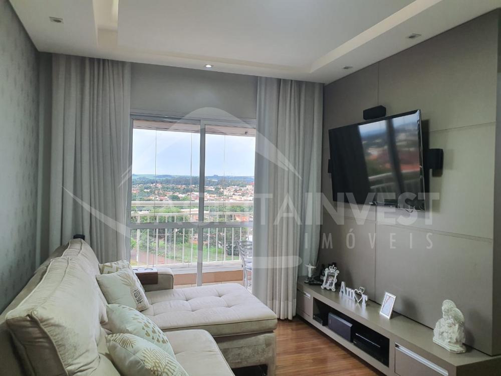 Comprar Apartamentos / Apart. Padrão em Ribeirão Preto apenas R$ 370.000,00 - Foto 6