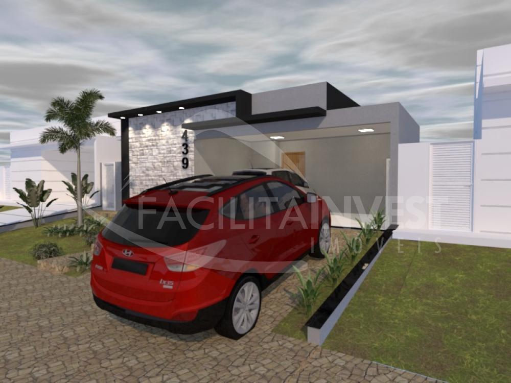 Comprar Casa Condomínio / Casa Condomínio em Ribeirão Preto apenas R$ 790.000,00 - Foto 4