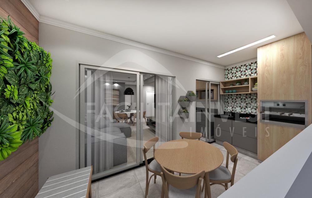Comprar Apartamentos / Apart. Padrão em Ribeirão Preto apenas R$ 355.329,00 - Foto 4
