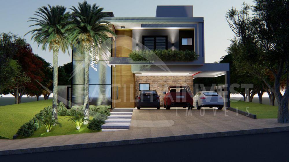 Ribeirao Preto Casa Venda R$1.690.000,00 Condominio R$500,00 3 Dormitorios 3 Suites Area do terreno 420.00m2 Area construida 308.90m2