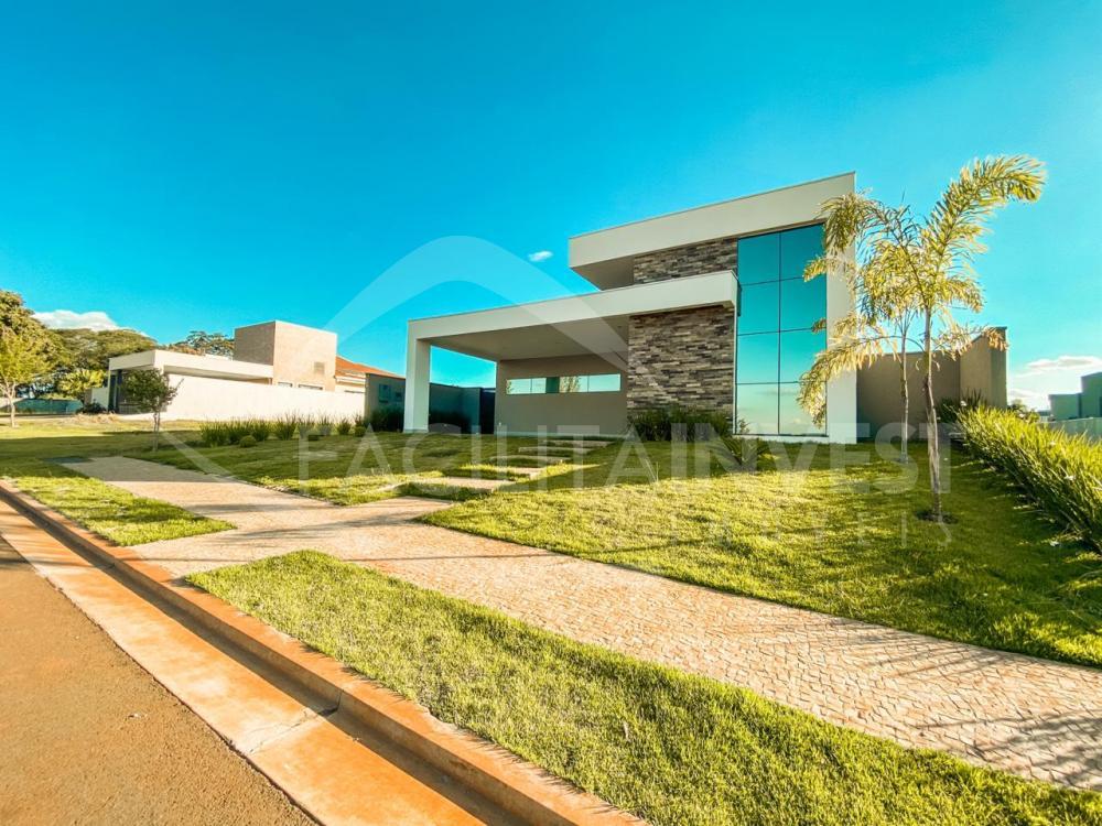 Ribeirao Preto Casa Venda R$1.290.000,00 Condominio R$600,00 3 Dormitorios 3 Suites Area construida 263.00m2