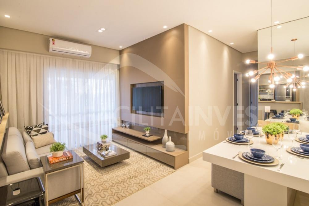 Ribeirao Preto Apartamento Venda R$380.000,00 Condominio R$280,00 2 Dormitorios 2 Suites Area construida 88.00m2