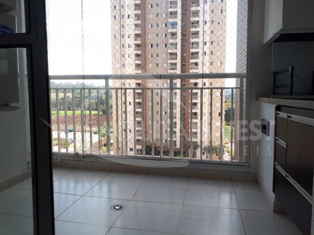 Ribeirao Preto Apartamento Locacao R$ 1.700,00 Condominio R$350,00 2 Dormitorios 1 Suite Area construida 81.00m2