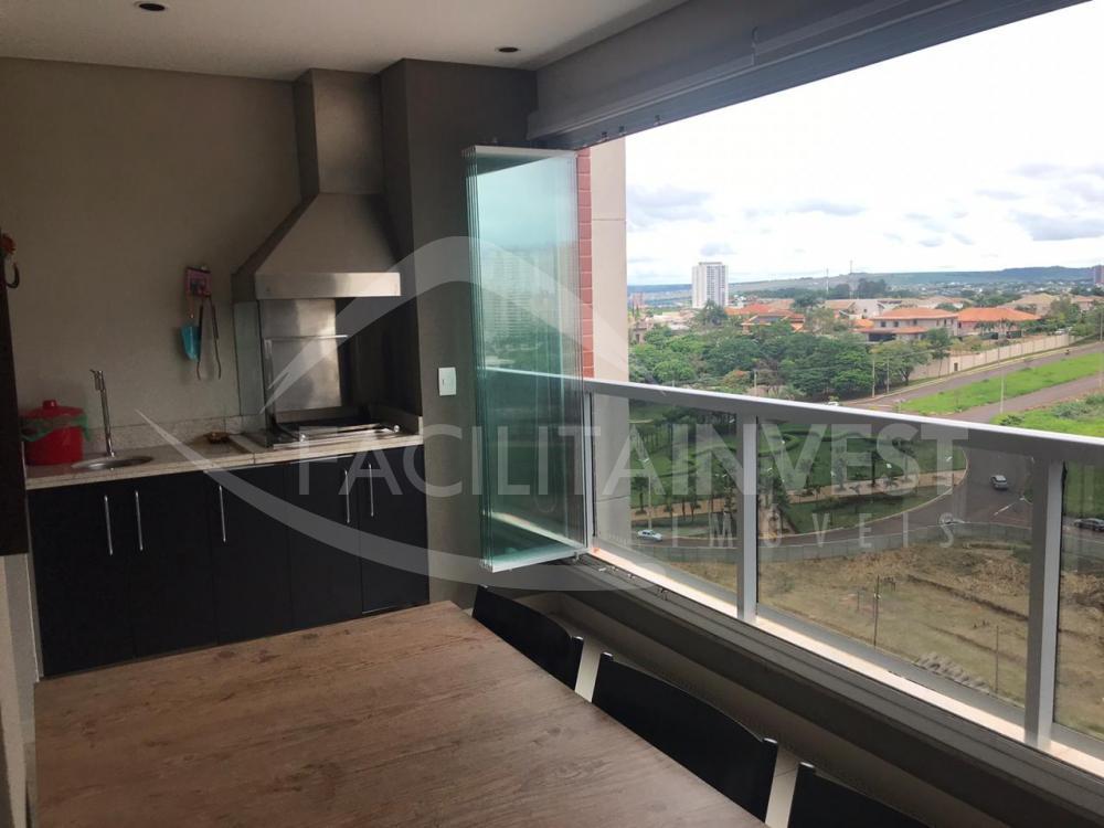 Comprar Apartamentos / Apart. Padrão em Ribeirão Preto apenas R$ 639.000,00 - Foto 3