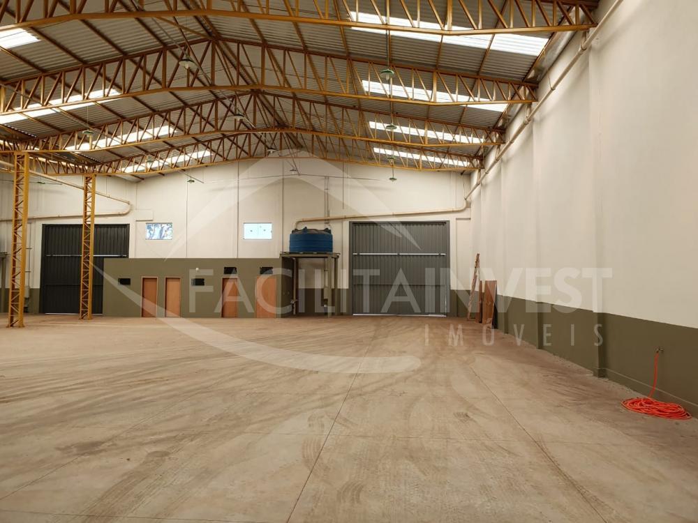 Alugar Casa Comercial/Prédio comercial / Predio comercial em Jardinópolis apenas R$ 5.500,00 - Foto 5