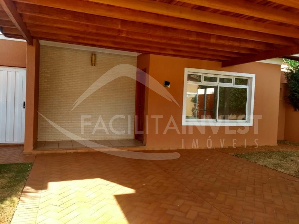 Ribeirao Preto Casa Locacao R$ 3.500,00 Condominio R$800,00 3 Dormitorios 1 Suite Area do terreno 250.00m2 Area construida 150.00m2
