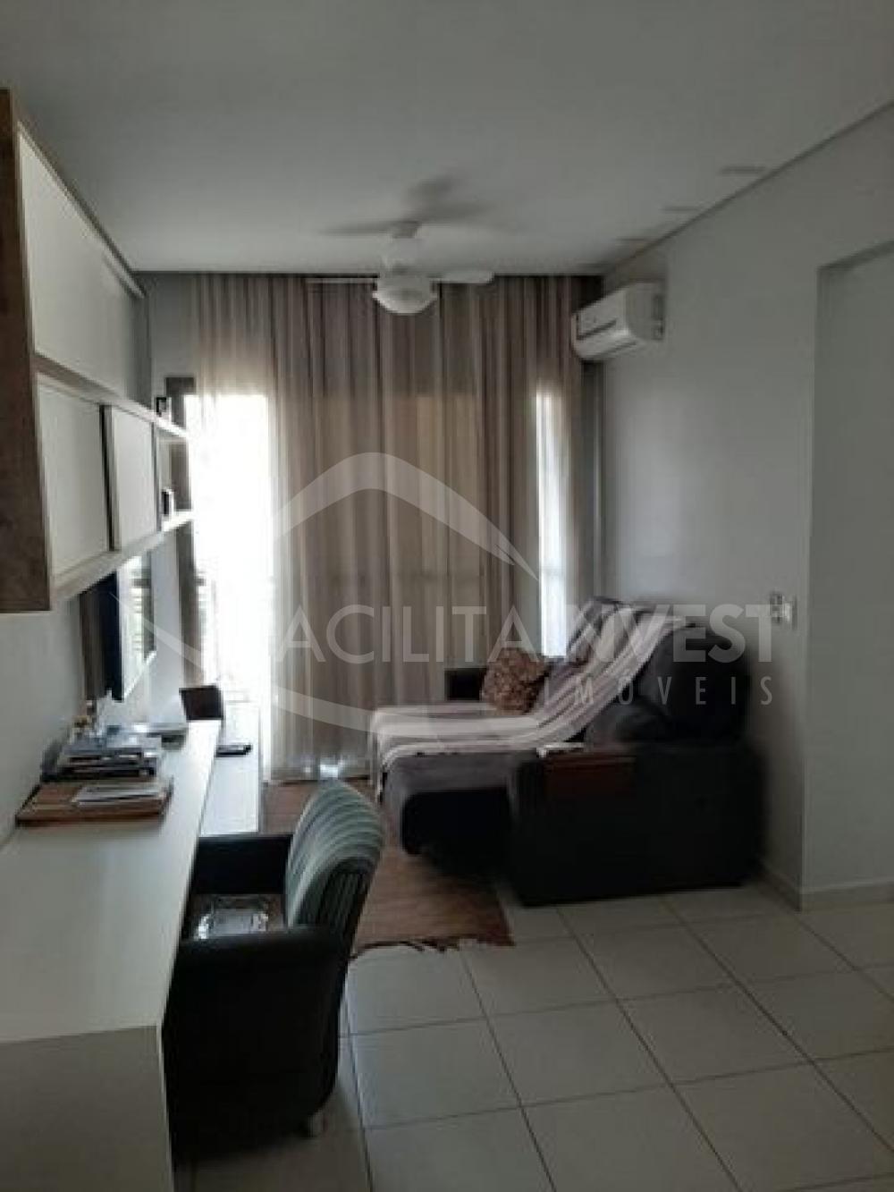 Alugar Apartamentos / Apartamento Mobiliado em Ribeirão Preto apenas R$ 1.400,00 - Foto 2