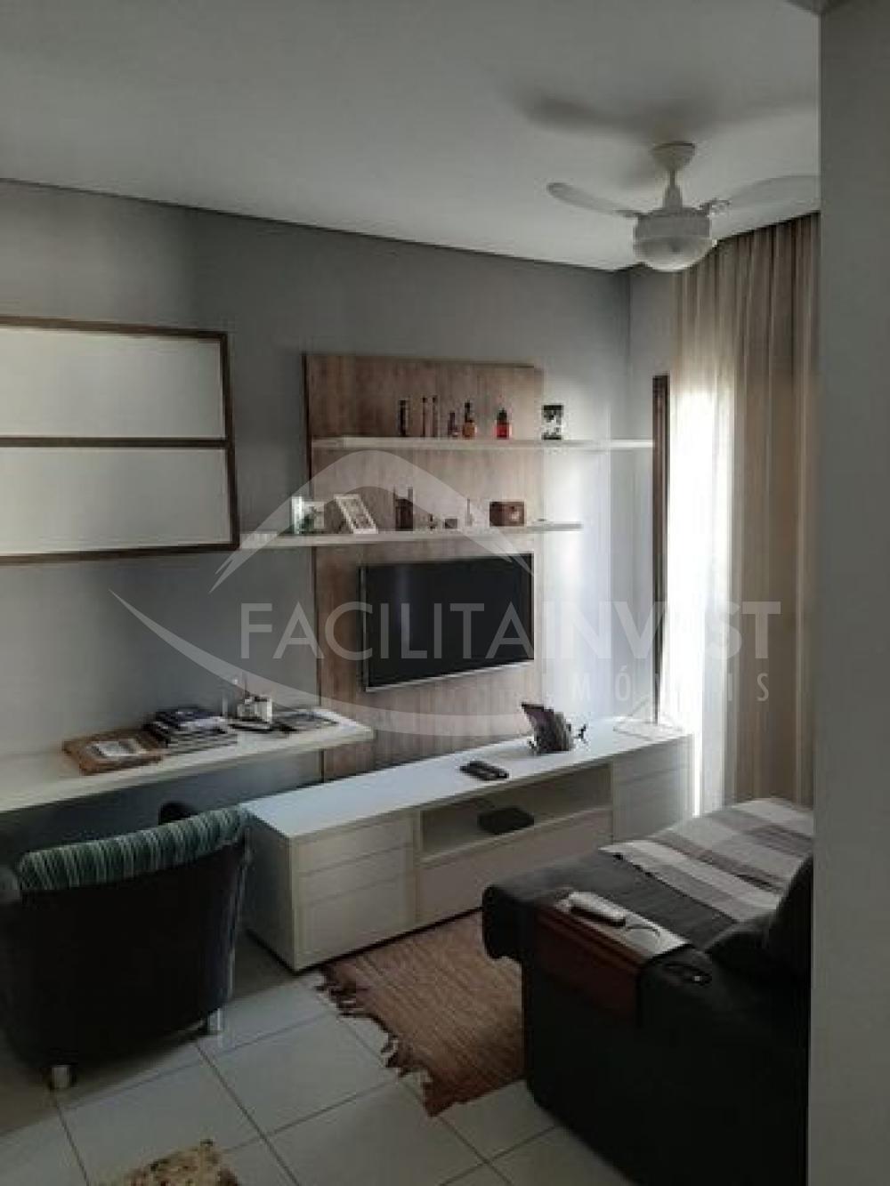 Alugar Apartamentos / Apartamento Mobiliado em Ribeirão Preto apenas R$ 1.400,00 - Foto 3