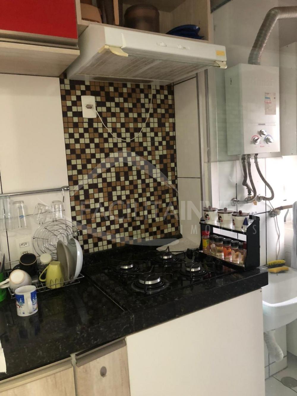 Comprar Apartamentos / Apart. Padrão em Ribeirão Preto apenas R$ 233.000,00 - Foto 3