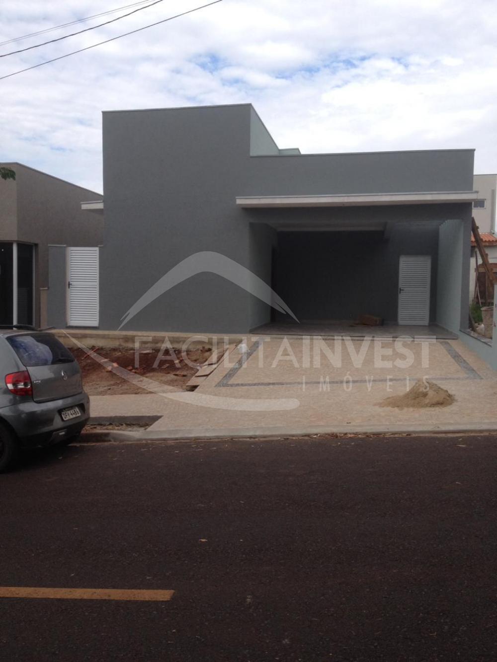 Comprar Casa Condomínio / Casa Condomínio em Ribeirão Preto apenas R$ 690.000,00 - Foto 1