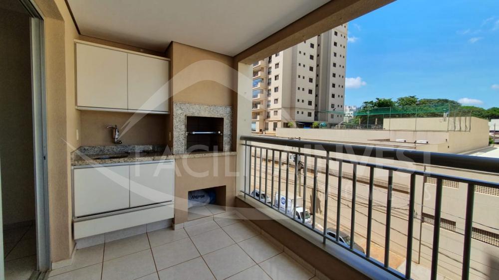 Alugar Apartamentos / Apart. Padrão em Ribeirão Preto apenas R$ 1.800,00 - Foto 4