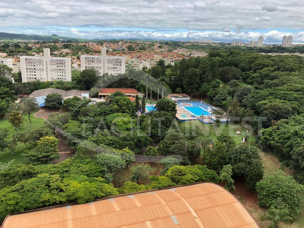 Alugar Apartamentos / Apart. Padrão em Ribeirão Preto apenas R$ 2.800,00 - Foto 8