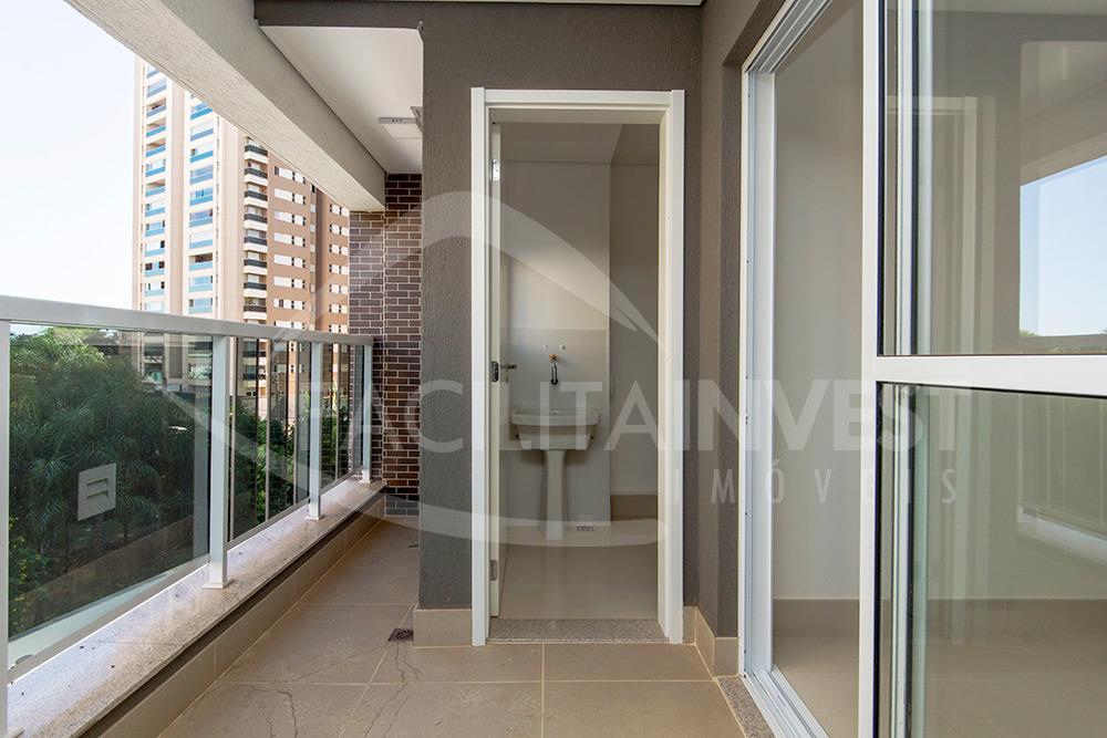 Alugar Apartamentos / Apart. Padrão em Ribeirão Preto apenas R$ 3.500,00 - Foto 8