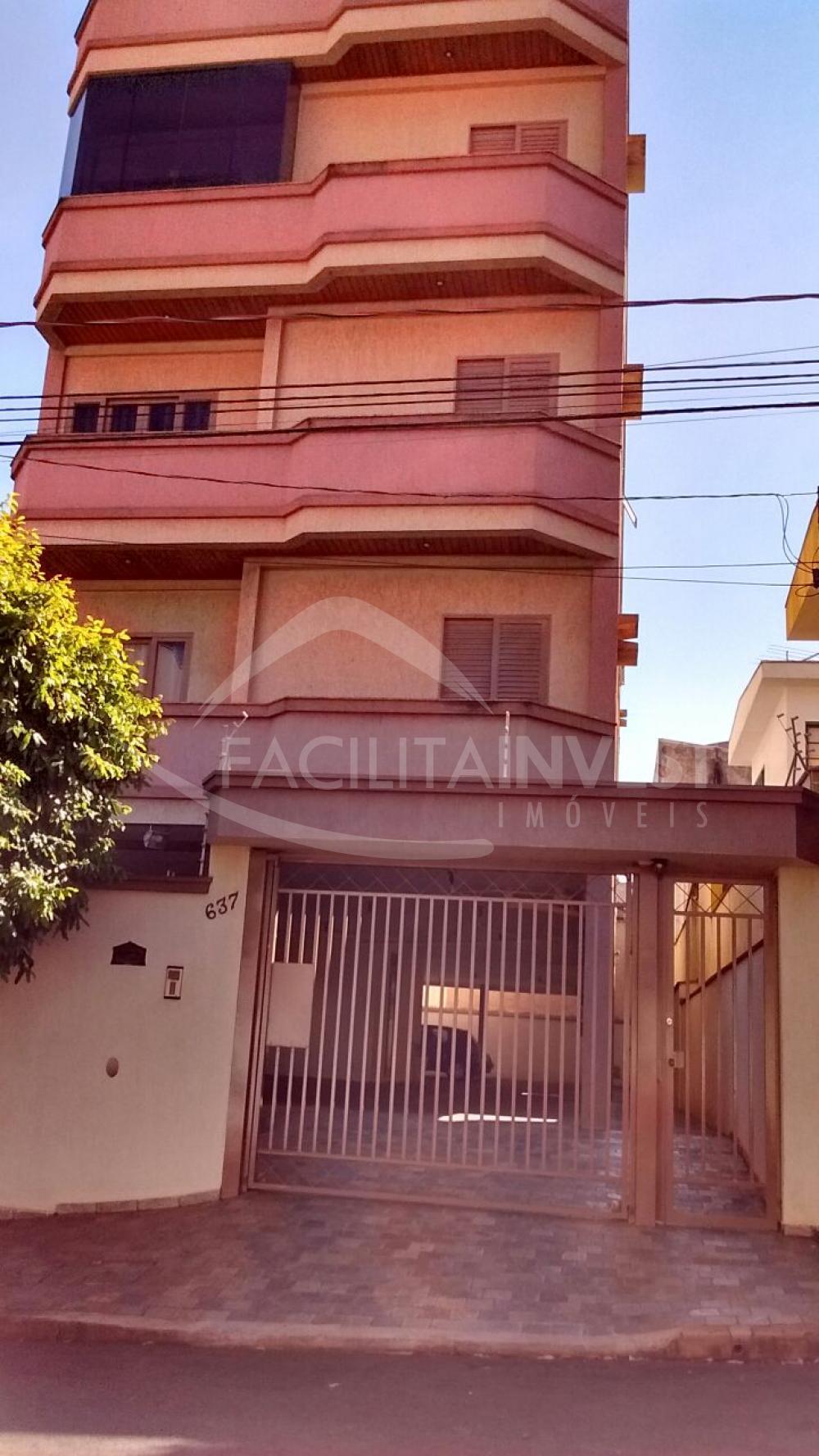 Alugar Apartamentos / Apart. Padrão em Ribeirão Preto apenas R$ 700,00 - Foto 1