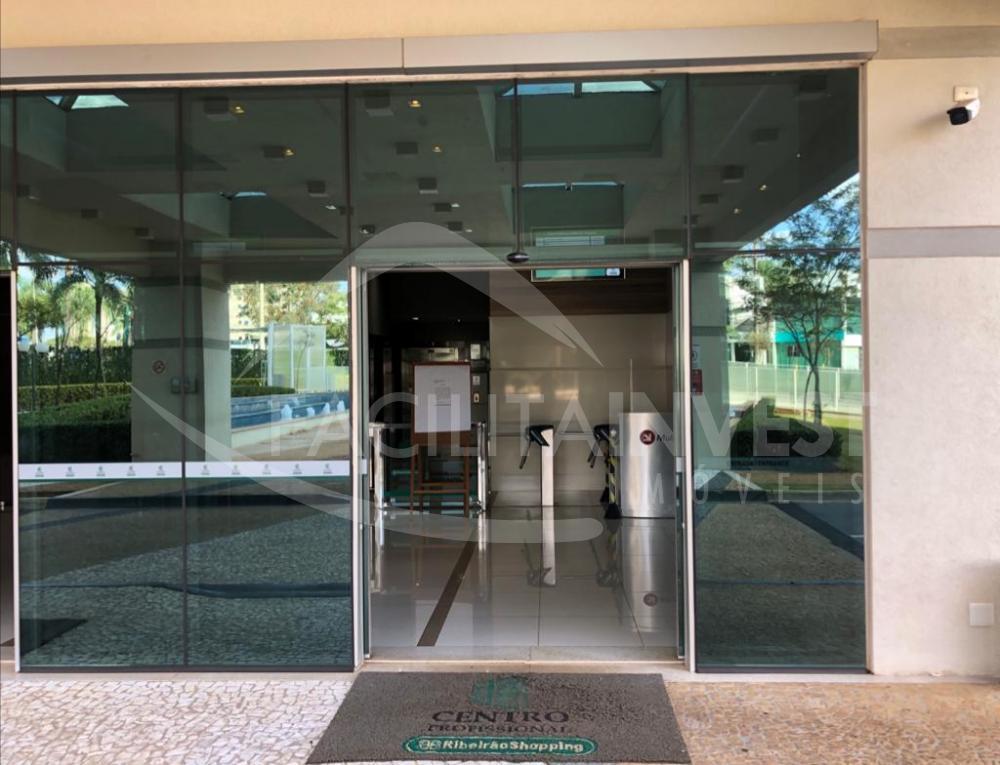 Comprar Salas Comerciais em Edifícios / Salas comerciais em Ribeirão Preto apenas R$ 244.700,00 - Foto 2
