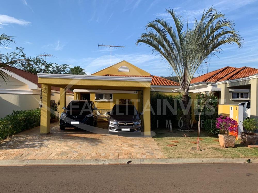 Comprar Casa Condomínio / Casa Condomínio em Ribeirão Preto apenas R$ 710.000,00 - Foto 1