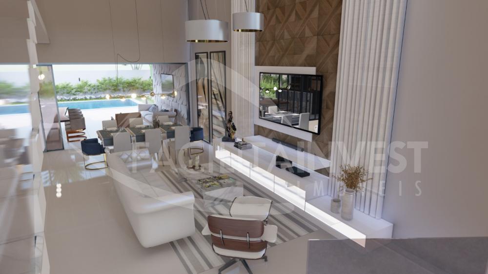 Comprar Casa Condomínio / Casa Condomínio em Ribeirão Preto apenas R$ 1.890.000,00 - Foto 3