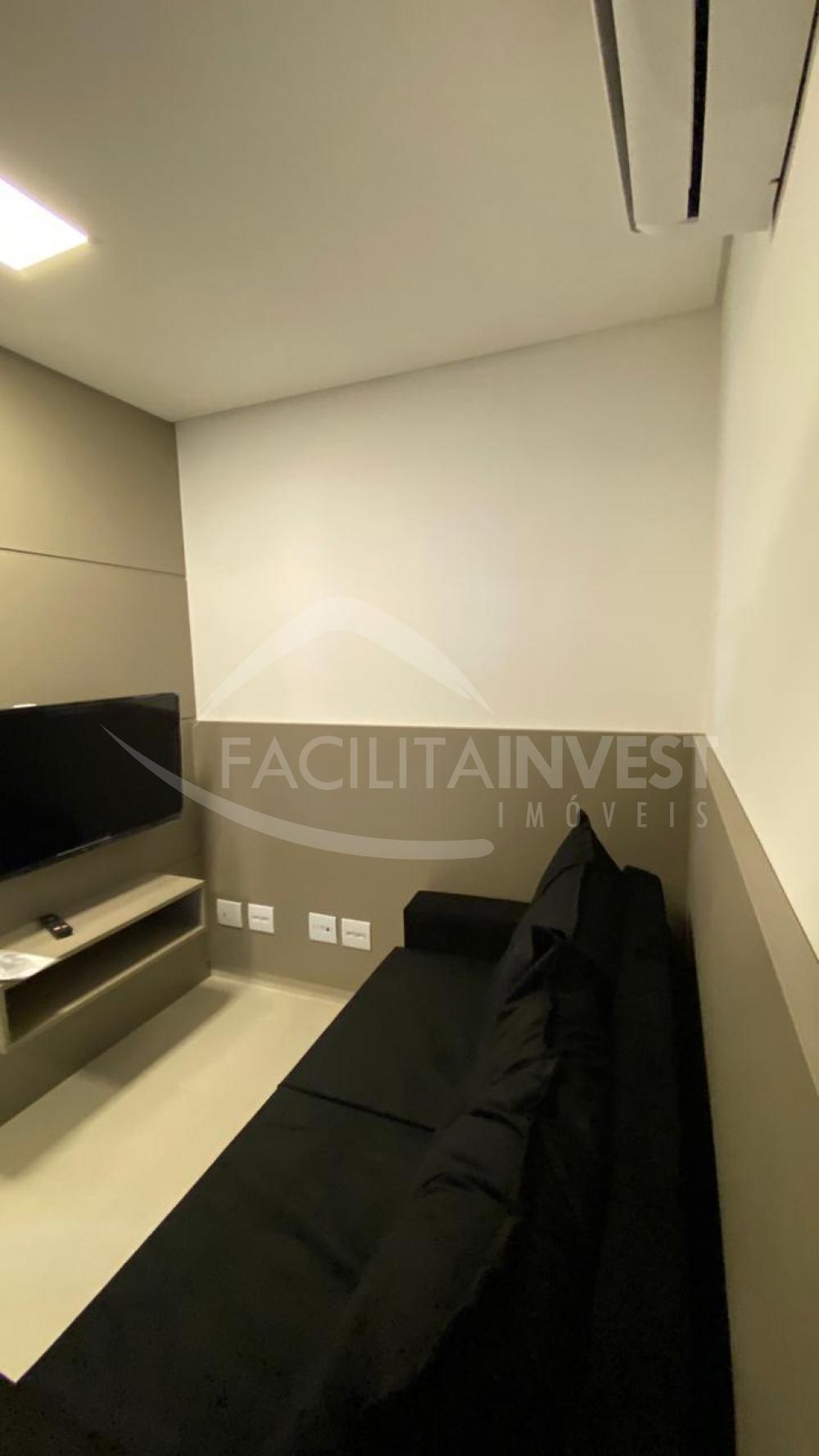 Alugar Apartamentos / Apartamento/ Flat Mobiliado em Ribeirão Preto apenas R$ 1.600,00 - Foto 3