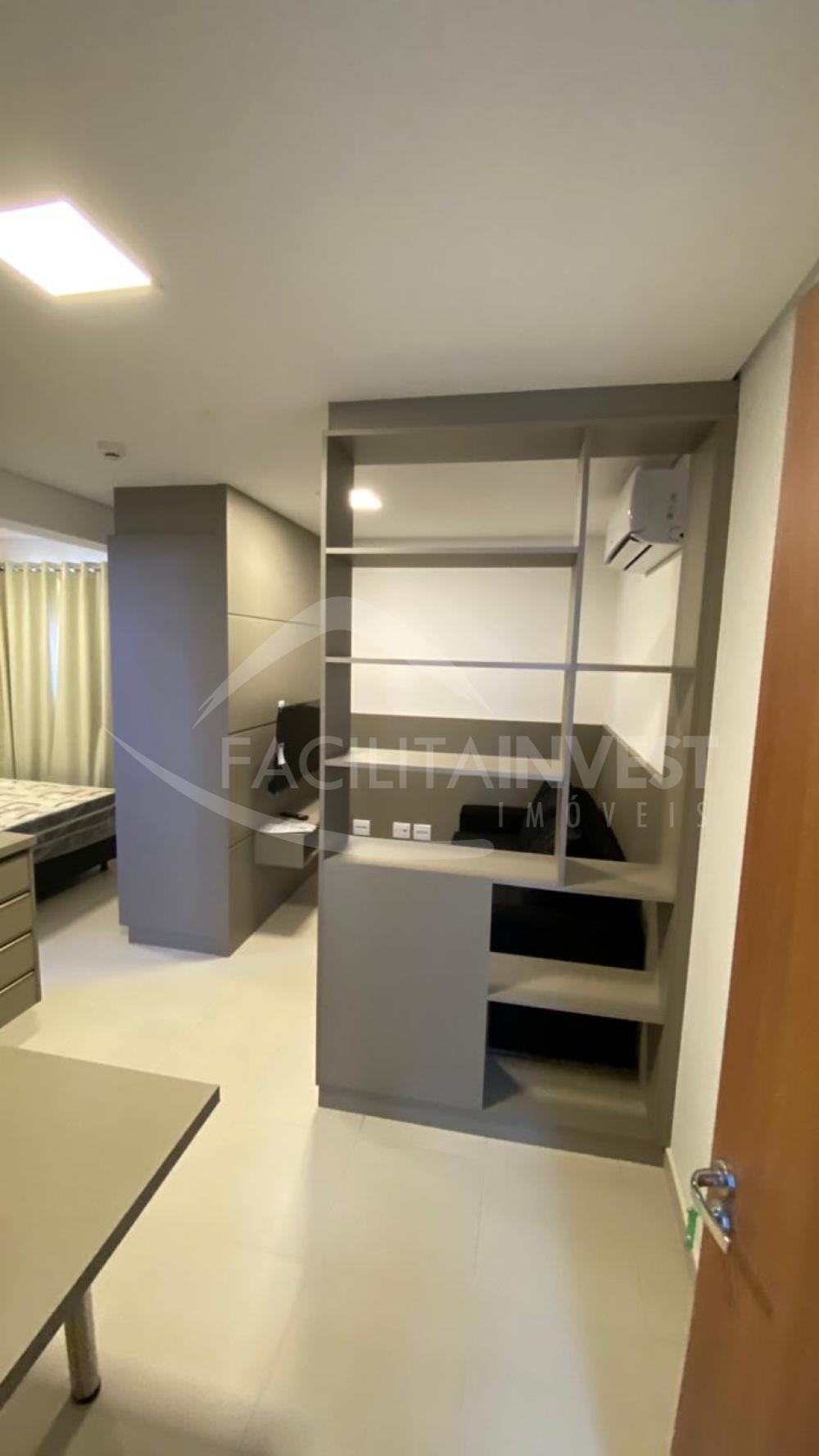 Alugar Apartamentos / Apartamento/ Flat Mobiliado em Ribeirão Preto apenas R$ 1.600,00 - Foto 2