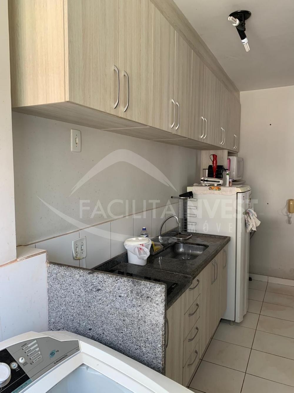 Comprar Apartamentos / Apart. Padrão em Ribeirão Preto apenas R$ 217.000,00 - Foto 4