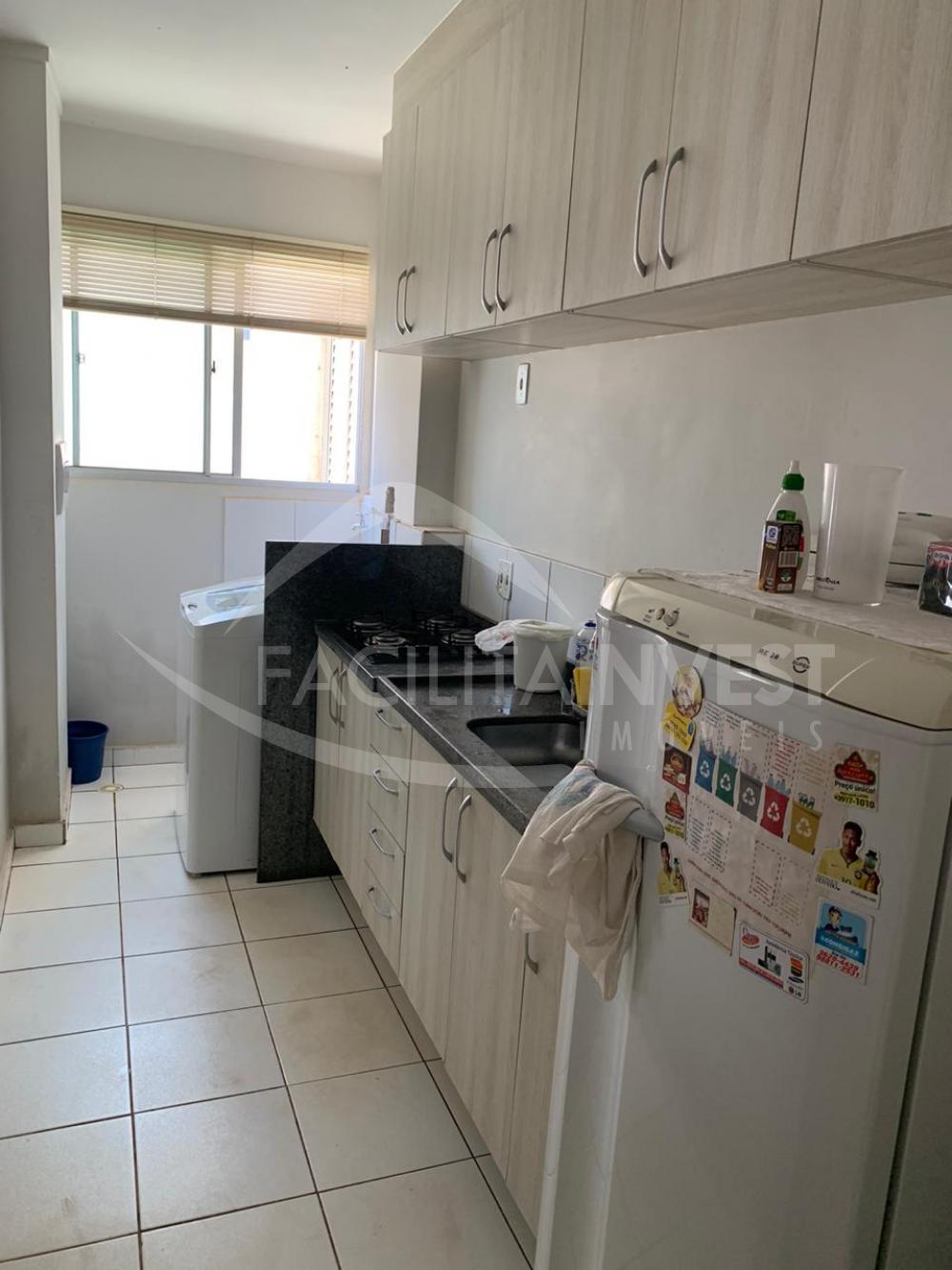 Comprar Apartamentos / Apart. Padrão em Ribeirão Preto apenas R$ 217.000,00 - Foto 3