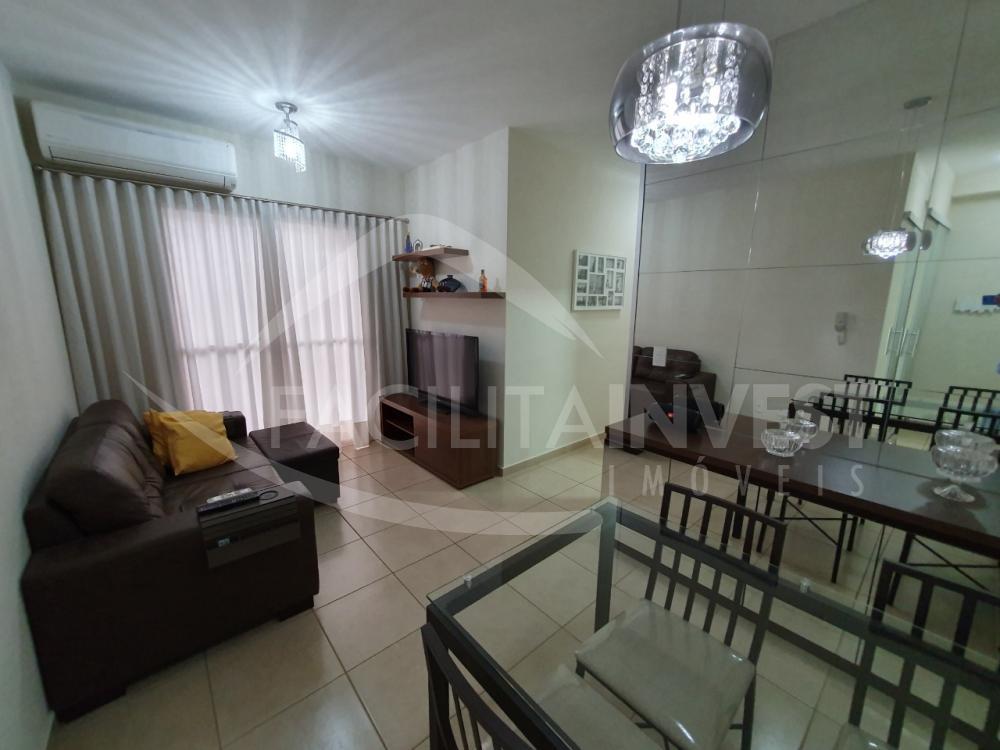 Comprar Apartamentos / Apart. Padrão em Ribeirão Preto apenas R$ 345.000,00 - Foto 6