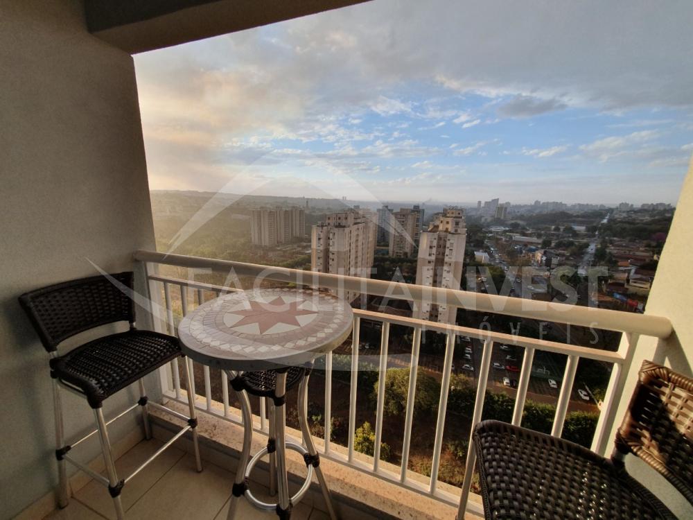 Comprar Apartamentos / Apart. Padrão em Ribeirão Preto apenas R$ 345.000,00 - Foto 3
