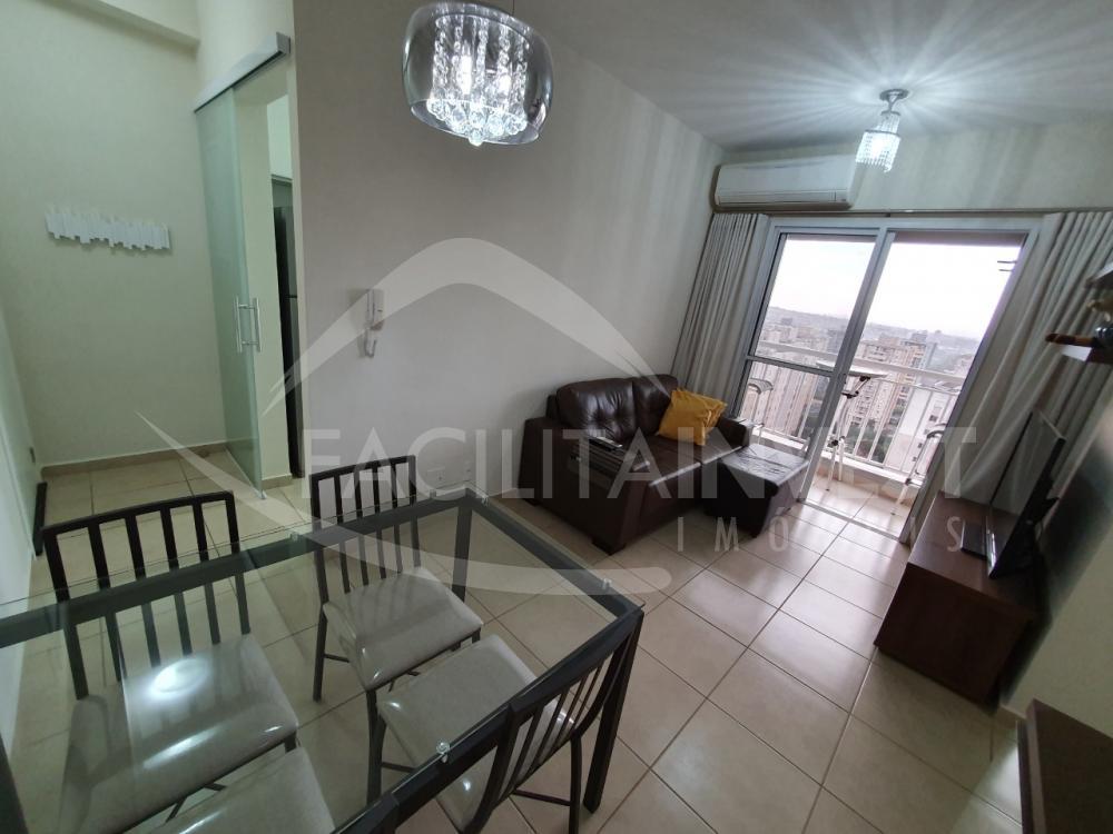Comprar Apartamentos / Apart. Padrão em Ribeirão Preto apenas R$ 345.000,00 - Foto 5