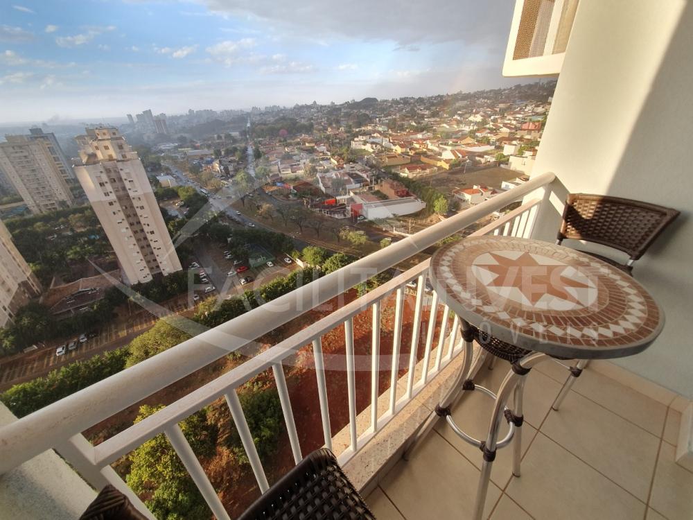 Comprar Apartamentos / Apart. Padrão em Ribeirão Preto apenas R$ 345.000,00 - Foto 2