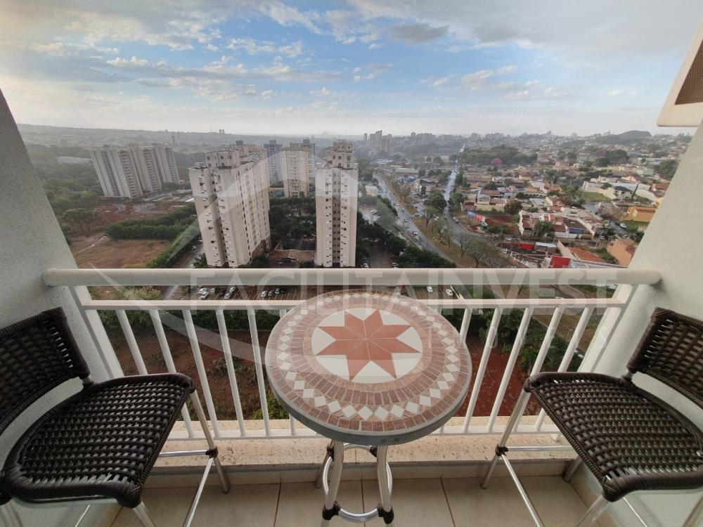 Comprar Apartamentos / Apart. Padrão em Ribeirão Preto apenas R$ 345.000,00 - Foto 1