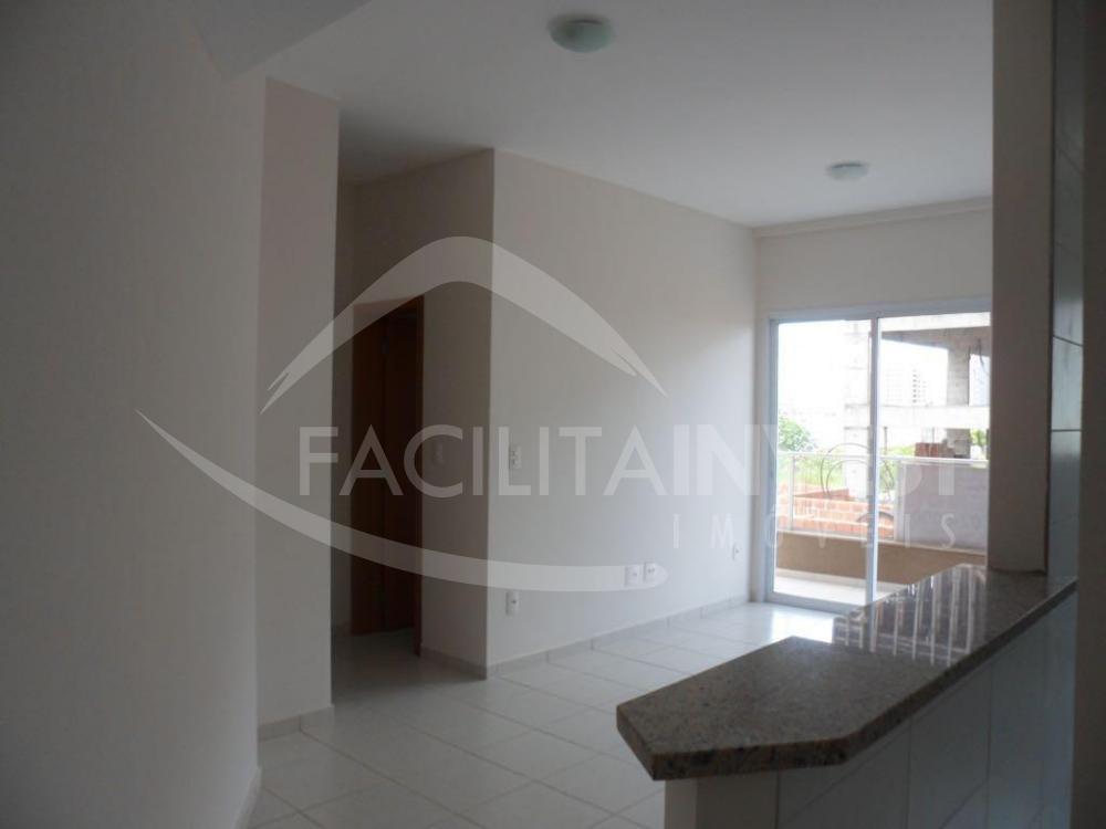 Comprar Apartamentos / Apart. Padrão em Ribeirão Preto apenas R$ 239.000,00 - Foto 1