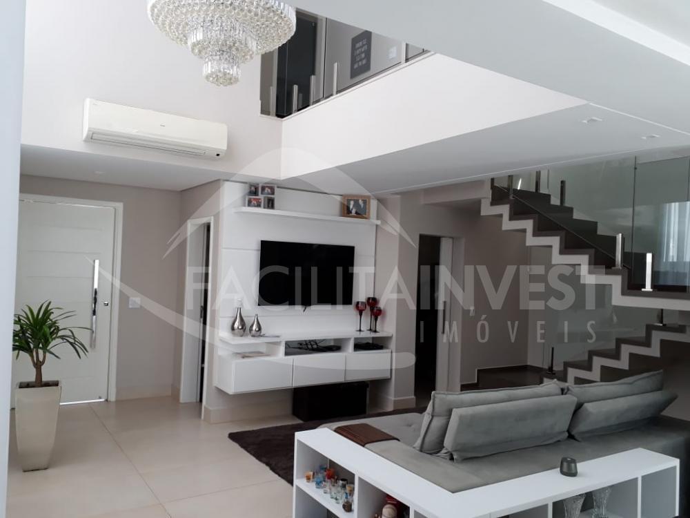 Comprar Casa Condomínio / Casa Condomínio em Ribeirão Preto apenas R$ 1.080.000,00 - Foto 3
