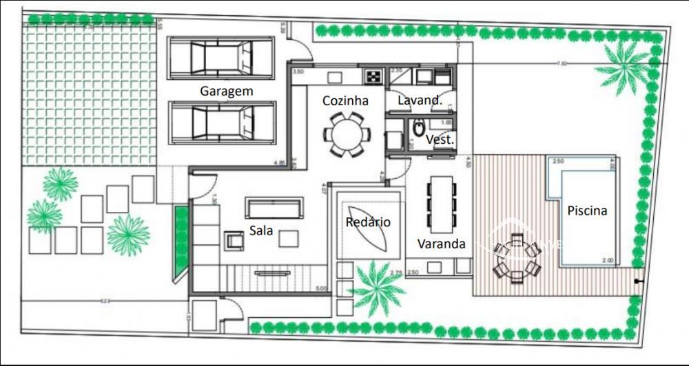 Comprar Casa Condomínio / Casa Condomínio em Ribeirão Preto R$ 1.100.000,00 - Foto 5