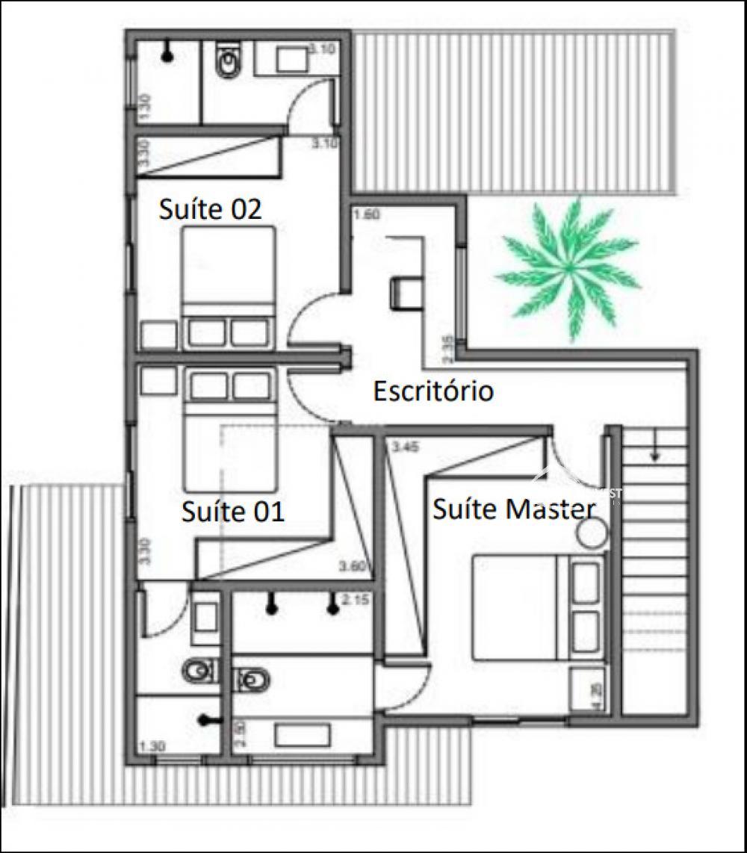 Comprar Casa Condomínio / Casa Condomínio em Ribeirão Preto R$ 1.100.000,00 - Foto 6