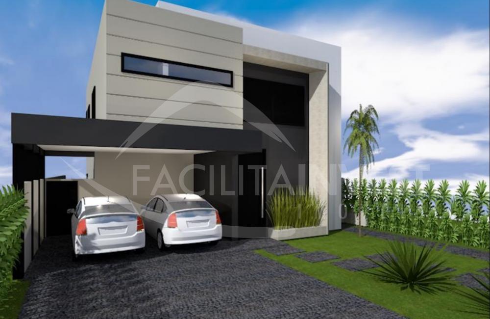 Comprar Casa Condomínio / Casa Condomínio em Ribeirão Preto R$ 1.100.000,00 - Foto 2
