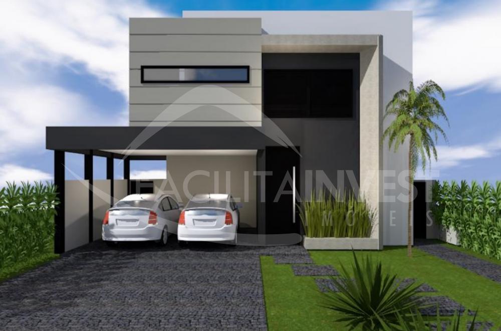 Comprar Casa Condomínio / Casa Condomínio em Ribeirão Preto R$ 1.100.000,00 - Foto 1