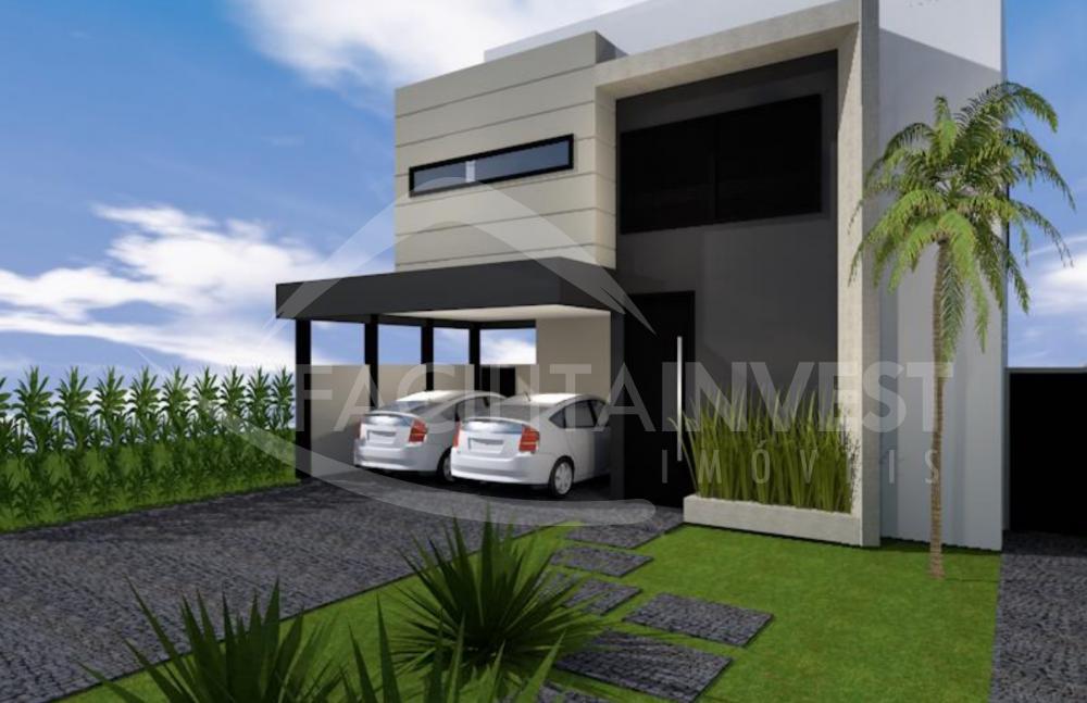 Comprar Casa Condomínio / Casa Condomínio em Ribeirão Preto R$ 1.100.000,00 - Foto 3