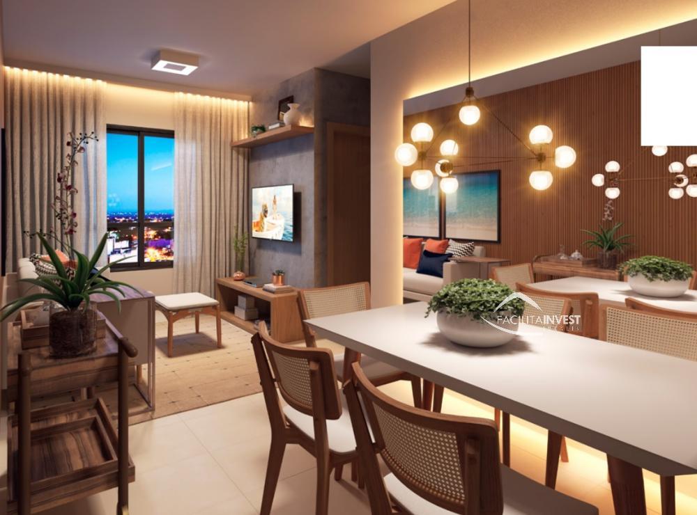 Comprar Apartamentos / Apart. Padrão em Ribeirão Preto apenas R$ 190.700,00 - Foto 1