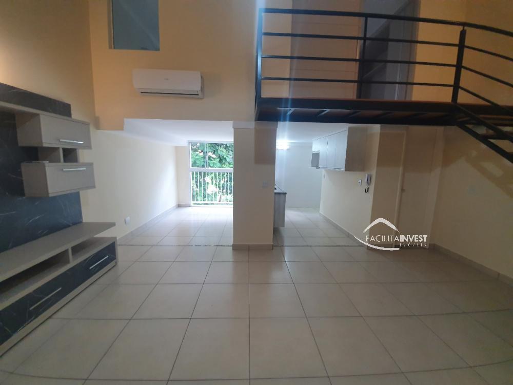 Alugar Apartamentos / Apart. Padrão em Ribeirão Preto apenas R$ 1.300,00 - Foto 1